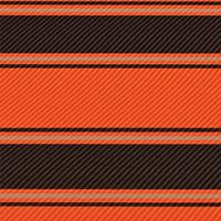 vidaXL Luifel uittrekbaar 350x150 cm oranje en bruin