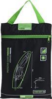 Koopman International Hang Parasol Afdekhoes Zwart