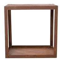 RedFire Wood Storage Box