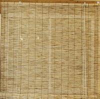 Intergard Rolgordijn bamboe rolgordijnen jalouzie 150cm