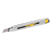 Stanley Interlock Snap Off Blade Knife - 9 mm