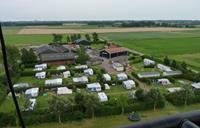 Boerderijcamping Krabbeneiland - Nederland - Zeeland - Biggekerke