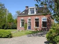 Aapnootmieslogies - Nederland - Friesland - Reitsum
