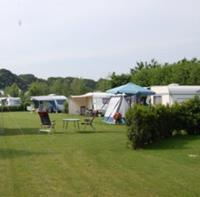 Mini-camping Aquamarijn - Nederland - Drenthe - Stieltjeskanaal