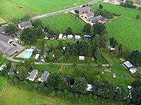 Camping De Bocht  - Nederland - Noord-Brabant - Oirschot