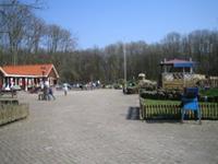 Camping Het Bosbad - Nederland - Flevoland - Emmeloord