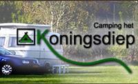 Camping Het Koningsdiep - Nederland - Friesland - Ureterp