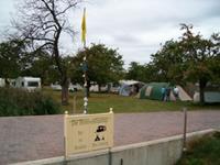 De Bonenkamp Mini-camping - Nederland - Gelderland - Echteld