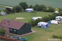 Mini-camping De Couter - Nederland - Zeeland - Retranchement
