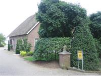 Camping De Huttert  - Nederland - Overijssel - Luttenberg