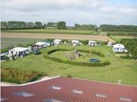 Mini-camping De Lepelhoeve - Nederland - Zeeland - Vrouwenpolder