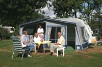 Camping Hoeve Montigny - Nederland - Drenthe - Giethoorn