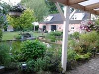 B&B Jonkershoeve - Nederland - Noord-Brabant - Liessel