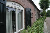 B&B De Kamphoeve - Nederland - Limburg - Beringe