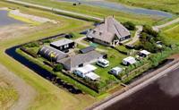 Karnemelkplaats - Nederland - Noord-Holland - Callantsoog