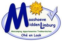 Mini-camping De Maashoeve - Nederland - Limburg - Ohe En Laak