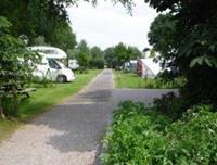 Minicamping Noorderzon - Nederland - Groningen - Siddeburen