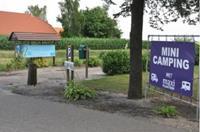 Minicamping Stichting Droomkinderen - Nederland - Groningen - Bourtange