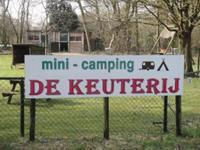 Mini Camping De Keuterij - Nederland - Noord-Brabant - Sint Hubert