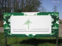 mini camping Looierheide - Nederland - Limburg - Ottersum