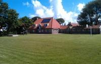 Groepsaccommodatie Paradiso - Nederland - Ameland - Buren Ameland