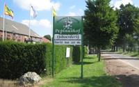 Boerderijcamping Pepinushof - Nederland - Limburg - Maria-hoop