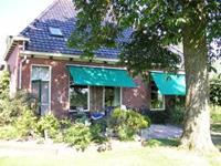 B&B Reitsmahoeve - Nederland - Groningen - Doezum