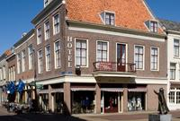 Fletcher Hotel-Restaurant De Zalm - Nederland - Zuid-Holland - Brielle