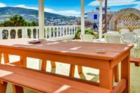 Panorama Apartment 1 - Griekenland - Cycladen - Syros- 4 persoons