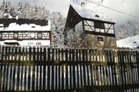 St Christoph - Tsjechië - West Bohemen - Nejdek- 5 persoons