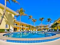 Blue water - Verenigde Staten - Florida - Fort Myers Beach- 6 persoons