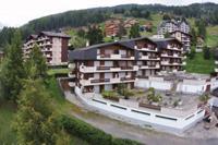 Bellevue - Zwitserland - Wallis/Valais - La Tzoumaz- 4 persoons