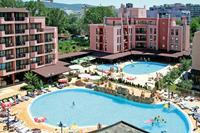 Hotel Izola Paradise - BG - Zwarte Zee