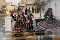 Individuele rondreis Noord India
