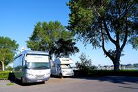 Camperplaats IJzer - 60 m² - België - West-Vlaanderen - Nieuwpoort