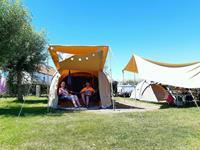XL-Comfortplaats - België - West-Vlaanderen - Westende
