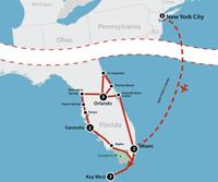 New York & Best of Florida (15 dagen) - Amerika - Noordoosten - New York