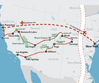 New York & Best of the West (18 dagen) - Amerika - Noordoosten - New York