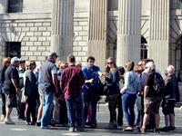 Pat Liddys Walking Tours Of Dublin