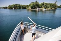 1000 Islands Cruise vanuit Rockport