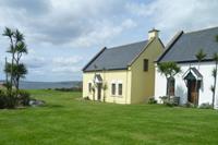 Kinsale Coastal Cottages - Garretstown