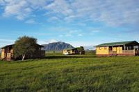 Snorrastaðir Cottages - Borgarbyggd