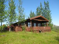 Uthlid Cottages - Blaskogarbyggd