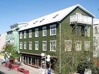 Akureyri Backpackers Hostel - Akureyri