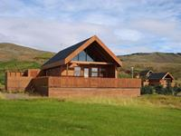 Gljufur Cottages - Hveragerði