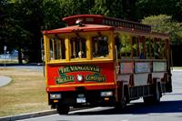 Vancouver Hop-On Hop-Off bus