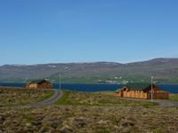 Fagravik Cottages - Akureyri