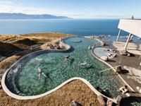 GeoSea Geothermal Sea Baths - Husavik