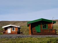 Lytingsstadir Cottages - Varmahlid