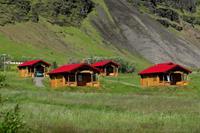 Nupar Cottages - Hveragerði
